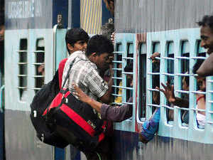 IRCTC Rail Connect will retain the passenger details for the recently-booked tickets, so that they don't have to enter their details again and again.