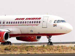 Air India had commenced the 423 seater Boeing 747 services between New Delhi and Mumbai early last month.