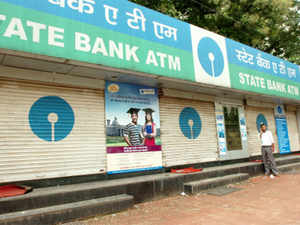 SBI Research pegged it further down at 6.7 per cent, citing the note-ban impact on consumption and therefore production.