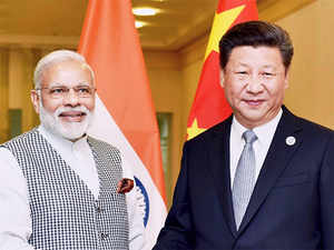 Delhi has not endorsed OBOR not only because it perceives the move as Beijing's attempt to expand its influence in the region.