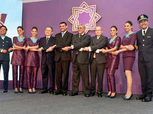 Vistara, which completes two years of domestic operations on January 9, has maintained that it would like to start flying overseas as early as possible.