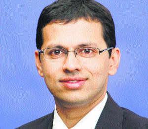 Rahul Welde Vice-President Unilever Asia