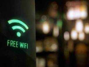Free Wifi? You could end up paying a price