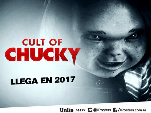 'Cult of Chucky'  is directed by Don Mancini, who also directed the last two movies, 'Seed of Chucky' (2004) & 'Curse of Chucky'.