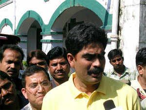 Shahabuddin, a four-time RJD MP from Siwan, is currently lodged in Siwan jail after the Supreme Court cancelled his bail granted by the Patna High Court