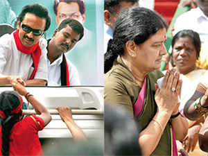 Neither Stalin nor Sasikala needs to continue the tradition of a Dravidian leader as we are witnessing the decline of traditional Dravidian politics in the state.