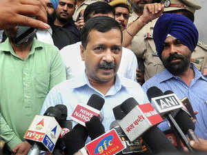 AAP will revoke the ticket of any of its 36 candidates in Goa if he or she was found guilty of corruption, crime, communal behaviour or tainted character.