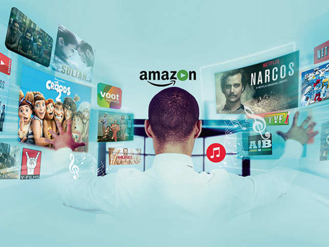 An Indian subscriber has to pay Rs 500-800 a month to Netflix, while she can get Amazon Prime Video for an introductory price of Rs 499 a year.