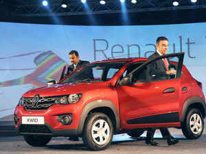 Over the last few years, Renault has had a single-minded focus on establishing a strong base in India and its journey in the country is now taking flight.