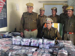 currency seize pti