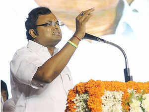 The son of former finance minister P Chidambaram said he has a vision for India's elite players, which if implemented, can do wonders for the Indian tennis.