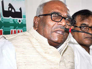 We will review our stand after observing the birth anniversary celebration of former chief minister Karpoori Thakur on January 24, JD(U) state unit president Bashistha Narayan Singh said.