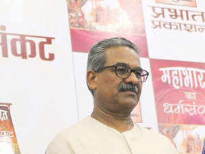 Speaking on Hindutva, the RSS leader said it is about continuity, new ideas and innovations.