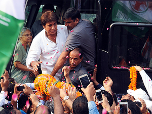 Fielding candidates for all 403 assembly seats in UP: Congress