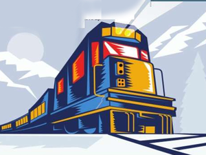 The train branding packages will be offered through bidding in a phased manner, starting with Rajdhani and Shatabdi services.
