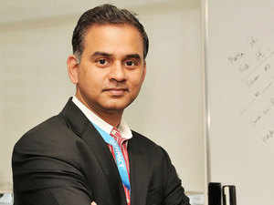 """""""Being the largest employer in Jaipur, Genpact is especially excited to combine Cisco's Smart City technology platform with our analytics expertise,"""" said NV 'Tiger' Tyagarajan, President and CEO, Genpact."""
