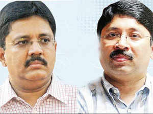Special Judge O P Saini, who was scheduled to pass the order today on framing of charge as well as on the bail applications of the Maran brothers and other accused persons, deferred it to Jan 18.