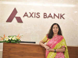The Shikha Sharma-led bank, the third largest private sector lender, will be using the upcoming technology for cross-border remittances, it said in a statement.