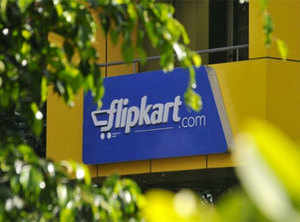 Flipkart names Kalyan Krishnamurthy as new CEO, Binny Bansal to become group CEO