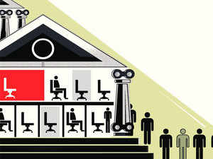 The scenario for startups has changed from even a year ago, with some having shut operations and some having laid off employees.