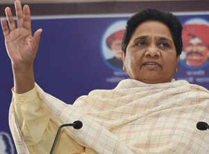 Massive setback for Mayawati as her brother's assets worth Rs 1,300 crore under I-T scanner