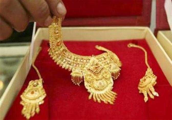 Gold Dubai imposes import duty on gold jewellery The