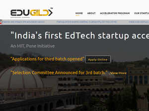 Rishi Kapal, CEO, Edugild said that the finer details were being worked out at present and the pilot programme would be launched in the first two quarters of 2017.