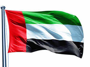 The Crown Prince of Abu Dhabi is also the Deputy Supreme Commander of the UAE armed forces.
