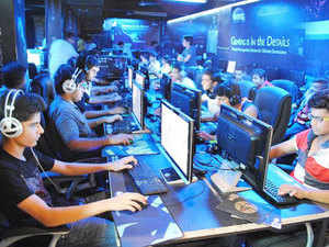 With the rise of online gaming in India, international tournaments have taken notice.