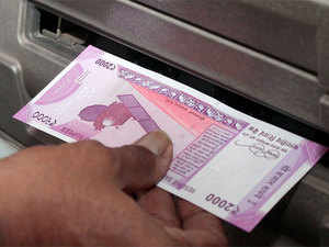 Currency in circulation is Rs 8.98 lakh crore, as per latest data. This is 50.04% less than the currency levels of Rs 17.97 lakh crore as on November 4, before the note ban.