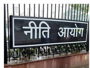 Niti Aayog outlined several policy interventions to bring back agriculture to a higher growth trajectory.