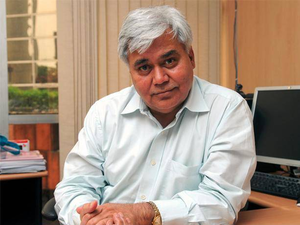 """Provision of Internet telephony has been in telecom licence, but it has not expanded in country. Today, we discussed issues that are holding on to its expansion,"" Trai Chairman RS Sharma told reporters here on the sidelines of Open House Discussion on Internet telephony."