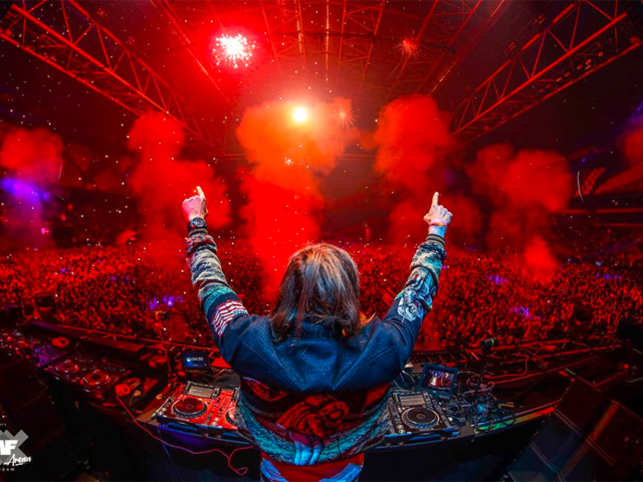 David Guetta: Who is David Guetta and why is he making news?