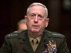 Mattis said cooperation on defense and trade and technology has grown to the benefit of both countries under the Defense Technology and Trade Initiative.