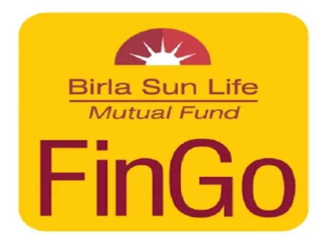 Image result for FinGO App by Aditya Birla Sunlife Mutual Funds.
