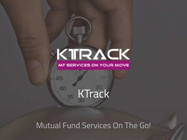 mutual fund: Mutual fund apps for easy investing - myCAMS Mutual