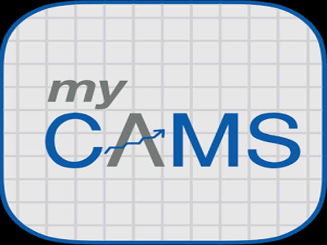 Image result for My Cams Mutual Funds App
