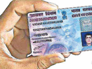 New PAN cards are being issued to new applicants but existing ones can only apply for them.