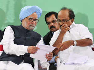 When the PAC headed by Murli Manohar Joshi was examining the 2G Spectrum scam during UPA rule, BJP had demanded that Prime Minister Manmohan Singh be called to depose infront of the panel.