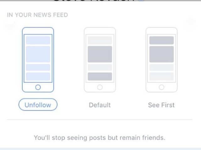 Block people - 12 Facebook tips and tricks everyone should know