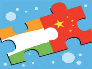 China has been blocking India's membership bid for the 48- member grouping despite backing from majority members.