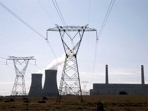 The project has been set up by West Bengal Power Development Corporation (WBPDCL), it said.