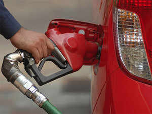 Every rupee per litre increase in petrol price leads to 0.02 per cent rise in WPI inflation and 0.07 per cent for the same amount of increase in diesel rates.