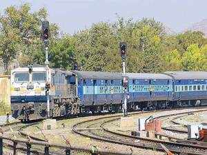 The Northern Railway has taken up the survey regarding construction of new BG lines from Jammu to Poonch via Akhnoor and Rajouri, Haq informed.