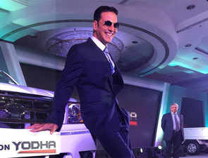 Why Tata Motors decided to bank on Akshay Kumar for its latest campaign