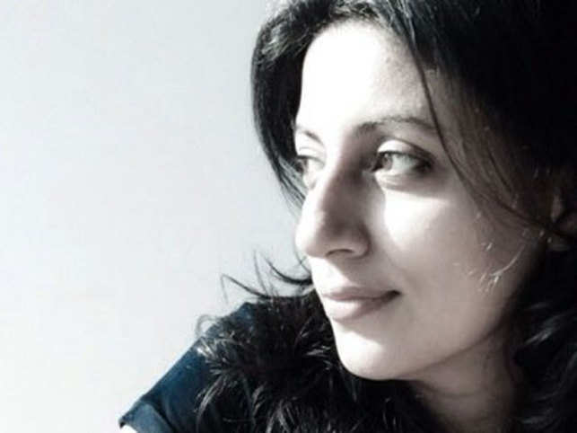 Shikha Makan is one of the few women directors to have filmed not one but several bike commercials.