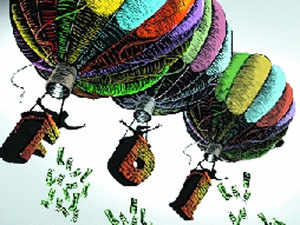 Currently, FDI up to 49 per cent is permitted under the automatic route but beyond that limit, government's nod is required.