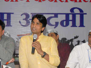 Kumar Vishwas is likely to meet BJP Chief Amit Shah before a formal announcement is made. He may be ushered in at the BJP UP office in Lucknow.
