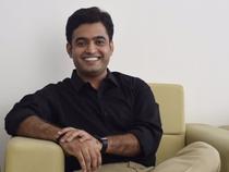 Abhishek Singh, Whole Time Director, Manpasand Beverage
