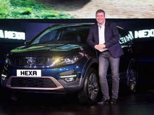 According to several people in the know, Tata Motors will be moving towards two modular architectures in the future.